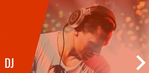 kezdő és professzionális DJ fejhallgatók