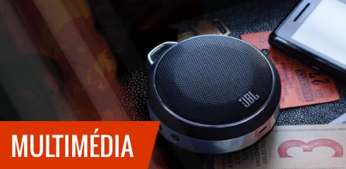 Multimédia hangszórók és lejátszók