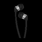 AKG Y 23  fülhallgató, fekete