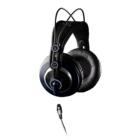 AKG K240 MKII professzionális fejhallgató, fekete