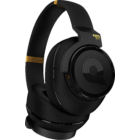 AKG N90Q Quincy Jones High-end fejhallgató, fekete