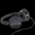 AKG Y50 fejhallgató, fekete