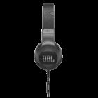JBL E35 fejhallgató, fekete