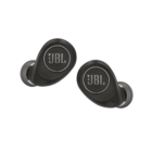 JBL Free X wireless fülhallgató, fekete