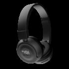 JBL T450 BT bluetooth fejhallgató, fekete