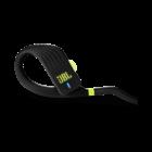 JBL Endurance JUMP lime, vízálló bluetooth sport fülhallgató (Bemutató darab)