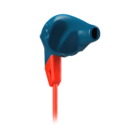 JBL Grip 200 vezérlős fülhallgató, kék