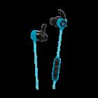 JBL Reflect Mini Bluetooth-os sport fülhallgató,kék