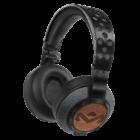 Marley (EM-FH041-MI) Liberate XL Bluetooth Fejhallgató, fekete (Bemutató darab)