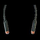 Marley (EM-JE083-SB) Smile Jamaica vezeték nélküli fülhallgató, fekete