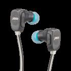 Jam Transit Fitness (HX-EP400) Bluetooth sport fülhallgató, kék