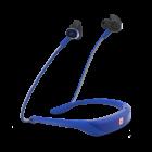 JBL Reflect Response Bluetooth-os sport fülhallgató, kék (Bemutató darab)