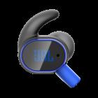 JBL Reflect Response Bluetooth-os sport fülhallgató, kék