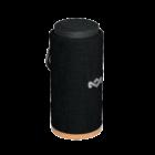 Marley No Bounds Sport EM-JA016 hordozható bluetooth hangszóró, fekete (Bemutató darab)