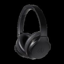 Audio-technica ATH-ANC900BT aktív zajszűrős, Bluetooth-os fejhallgató, fekete
