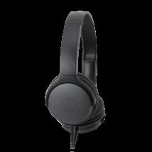 Audio-technica ATH-AR1iS vezetékes fejhallgató, fekete (sérült csomagolás)