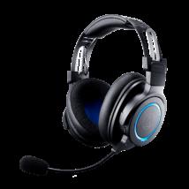 Audio-Technica ATH-G1WL vezeték nélküli, prémium gamer fejhallgató