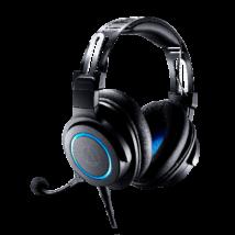 Audio-Technica ATH-G1 prémium gamer fejhallgató