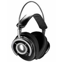 AudioQuest NightOwl Carbon fejhallgató, fekete