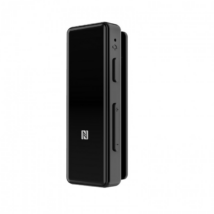 FiiO μBTR Bluetooth DAC, fekete