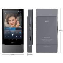 FiiO X7 veszteségmentes lejátszó DAC Androiddal