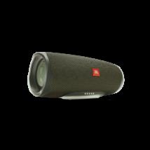 JBL Charge 4 vízálló hordozható Bluetooth hangszóró (Forest Green) zöld