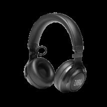JBL Club 700BT bluetooth-os fejhallgató, fekete (Bemutató darab)