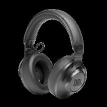 JBL Club One bluetooth-os, zajszűrős fejhallgató, fekete