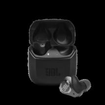 JBL Club PRO+ True Wireless fülhallgató, fekete