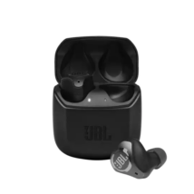 JBL Club PRO+ True Wireless fülhallgató, fekete + JBL szövetmaszk