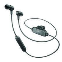 JBL E25 BT Bluetooth fülhallgató, fekete