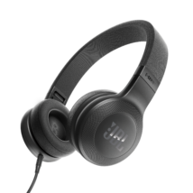 JBL E35 fejhallgató, fekete (Bemutató darab)