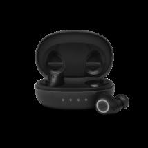 JBL Free II True Wireless fülhallgató, fekete + JBL szövetmaszk