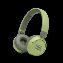 JBL JR310 BT vezeték nélküli gyerek fejhallgató, zöld