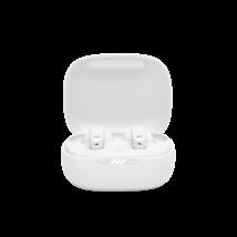JBL Live Pro+ TWS fülhallgató, fehér + JBL szövetmaszk