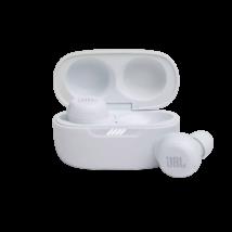 JBL Live Free NC+ True Wireless fülhallgató, fehér + JBL szövetmaszk