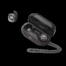 JBL Reflect Mini NC True Wireless fülhallgató, fekete + JBL szövetmaszk