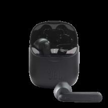 JBL TUNE 225TWS True Wireless fülhallgató, fekete