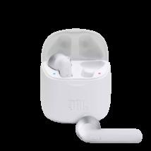 JBL TUNE 225TWS True Wireless fülhallgató, fehér