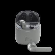 JBL TUNE 225TWS True Wireless fülhallgató, szürke + JBL szövetmaszk