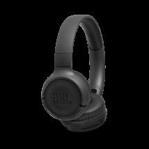 JBL T500BT bluetooth-os fejhallgató, fekete (Bemutató darab)
