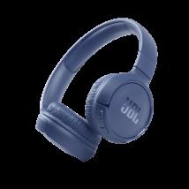 JBL Tune 510BT bluetooth-os fejhallgató, kék