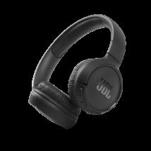 JBL Tune 510BT bluetooth-os fejhallgató, fekete