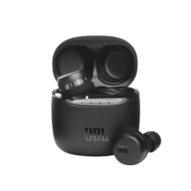 JBL Tour PRO+ True Wireless fülhallgató, fekete
