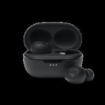 JBL Tune 115TWS vezeték nélküli fülhallgató, fekete (Bemutató darab)
