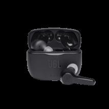 JBL Tune 215TWS vezeték nélküli fülhallgató, fekete + JBL szövetmaszk