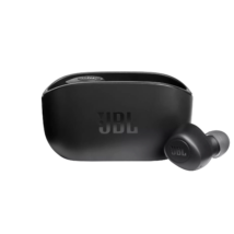 JBL Wave 100TWS True Wireless fülhallgató, fekete