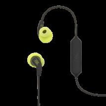 JBL Endurance RUN BT Bluetooth sport fülhallgató, fekete-lime