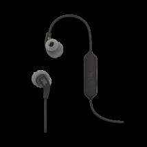 JBL Endurance RUN BT Bluetooth sport fülhallgató, fekete