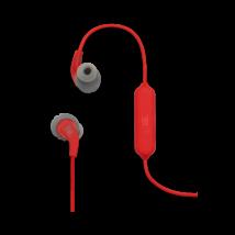 JBL Endurance RUN BT Bluetooth sport fülhallgató, piros